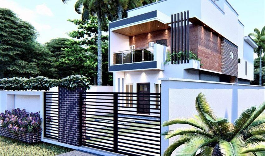 4 Bedroom fully detached image in Lekki, Ibeju-Lekki, Lagos